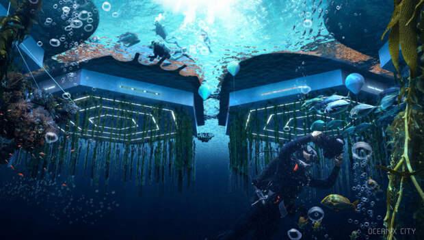 Насколько мы близки к жизни в океане?