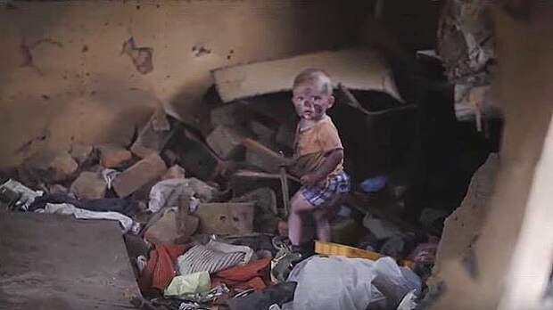 КРИК ДУШИ: УКРАИНСКИХ МАТЕРЕЙ ПРИЗВАЛИ СПАСТИ СВОИХ СОБСТВЕННЫХ ДЕТЕЙ И ДЕТЕЙ ДОНБАССА