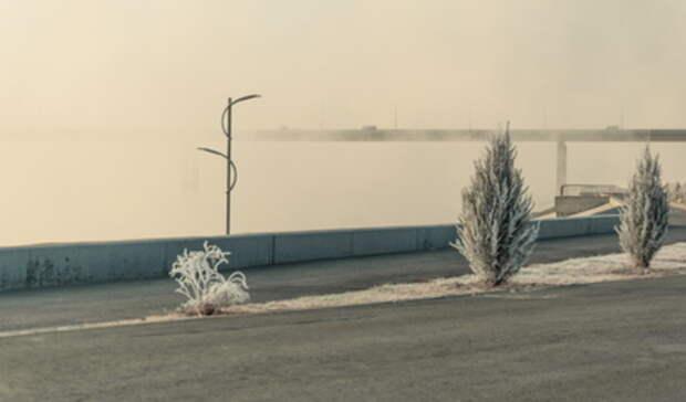 ВНижнем Тагиле ожидается похолодание до-30 градусов и гололед