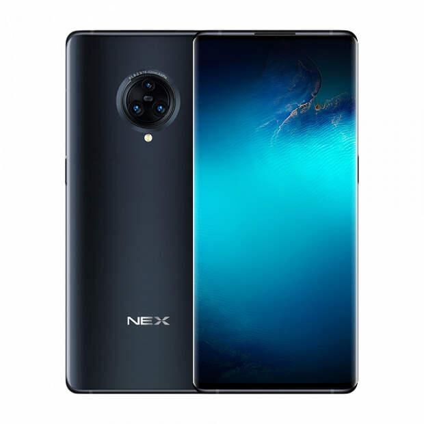 В ожидании Huawei Mate 30 Pro. Первый смартфон с экраном-водопадом и камерой на 64 Мп представят для России на «ИгроМире 2019»