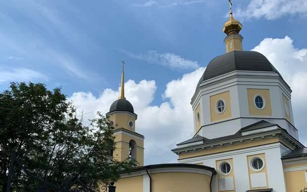 В Воскресной школе на Ленинградке возобновляются занятия