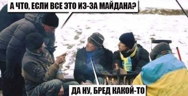Позднее зажигание: Осмелевшие одесские моряки решились на протесты