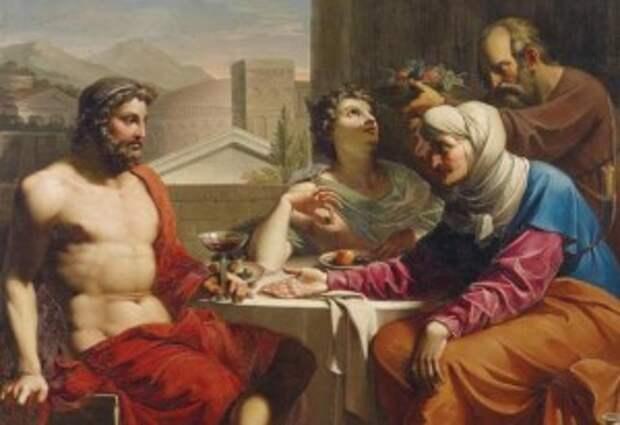 Пища богов: секреты долголетия древних