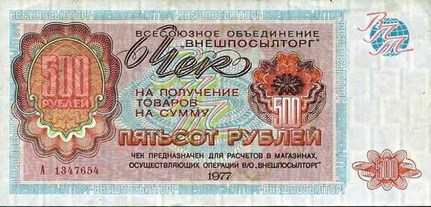 Криптовалюты в СССР