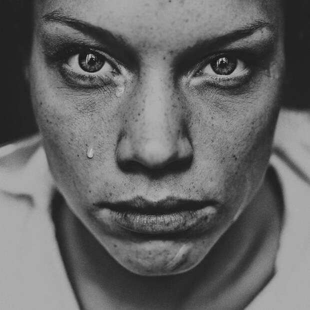 10 невероятных портретов от Дэвида Террезаса