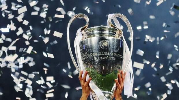 Источник: «УЕФА не исключит участников Суперлиги из полуфиналов Лиги чемпионов и Лиги Европы»