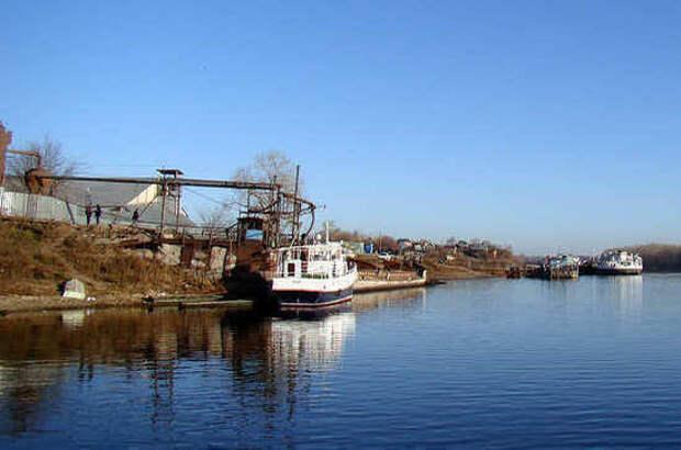 Использование береговой полосы для стоянки судов уточнят законом