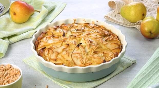 Ароматный пирог клафути с начинкой: два рецепта нежной выпечки