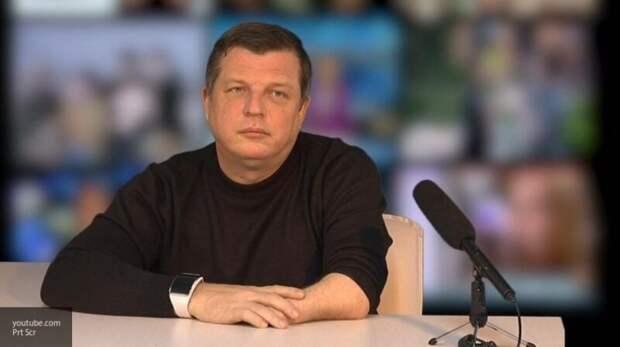 Журавко: ответственность за гибель мирных граждан в Донбассе лежит на Европе