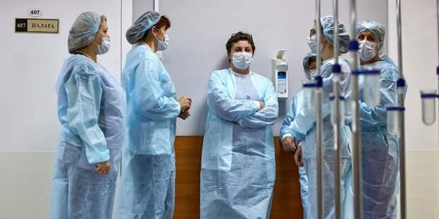 Эффективность здравоохранения повысится благодаря поправкам в Конституцию