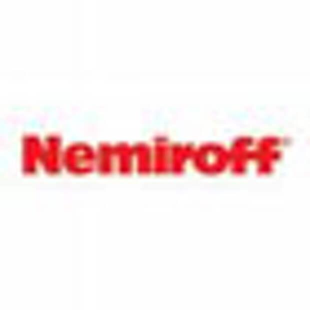 Nemiroff в России признан «Народной маркой»