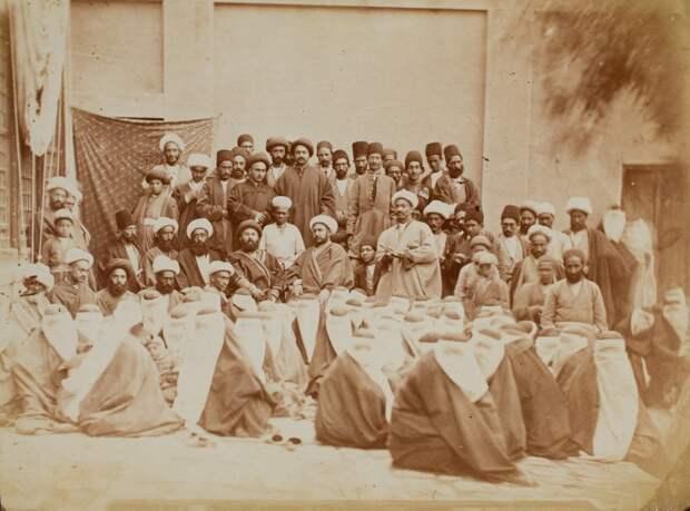 Африка в начале 20 века