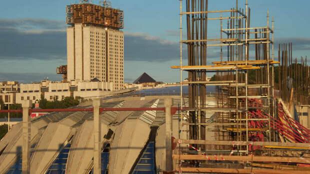 Конура на 10 метров и прощай, демография? Пронько вскрыл неудобную правду о жилье в России