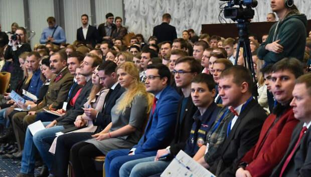 Финал конкурса «Лучший по профессии» пройдет в Подмосковье в четверг