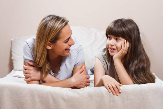 10 вещей, которые мамы-феминистки делают иначе