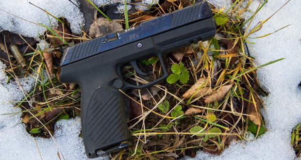 «Змеиное» семейство пистолетов получит тренировочную модель