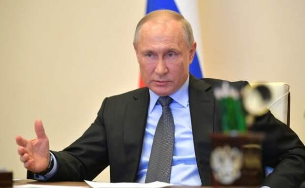 Самая опасная версия Путина