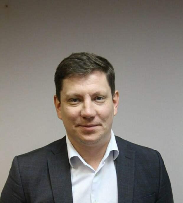 Антон Ключкин