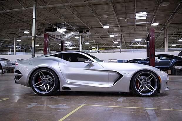 VLF Automotive: одна Карма хорошо, а две — лучше