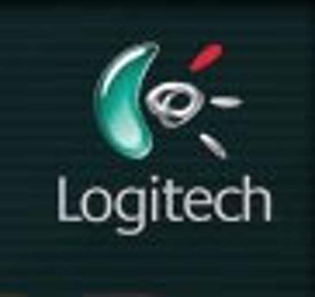 Цифровой человек-желе рекламирует клавиатуру Logitech