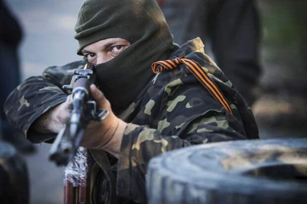 НМ ЛНР: ни один выстрел ВСУ больше не останется безнаказанным
