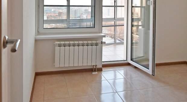 Две однокомнатные квартиры в доме на Студеном проезде выставили на продажу