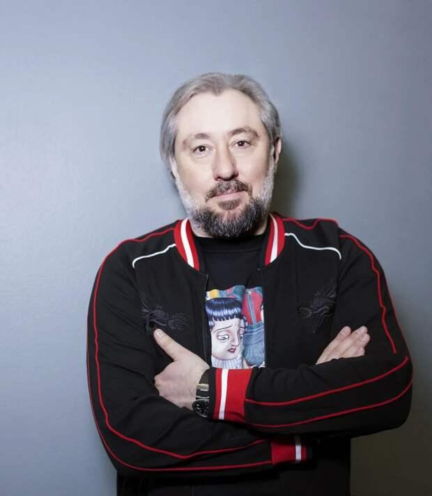 Антон Калинкин
