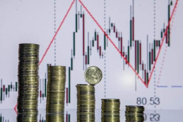 Центробанк готов снизить ключевую ставку