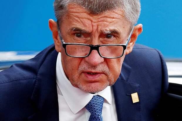 Ни дня без скандала: Западу больше не нужны причины, чтобы ссориться с Россией