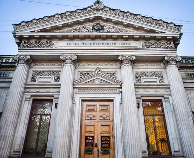 Туристы назвали музей в Севастополе одним из самых интересных в стране
