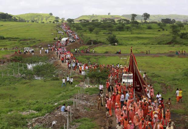 Кумбха-мела