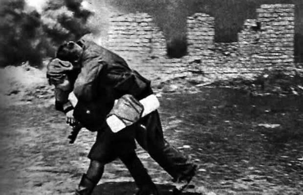 Зинаида Маресева: как санитарка спасла 60 красноармейцев и остановила наступление немцев