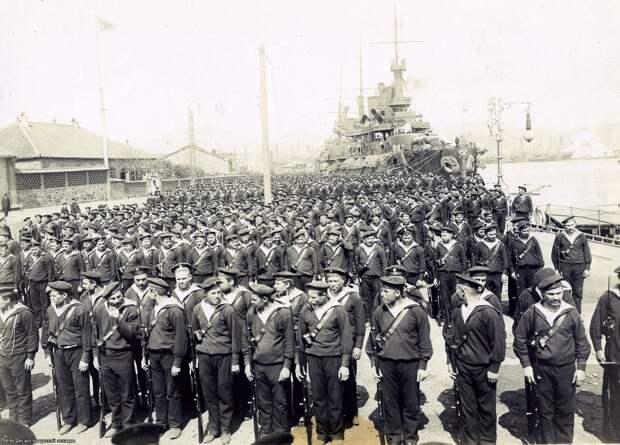 Предатели Порт-Артура. Кто продал японцам военные секреты?