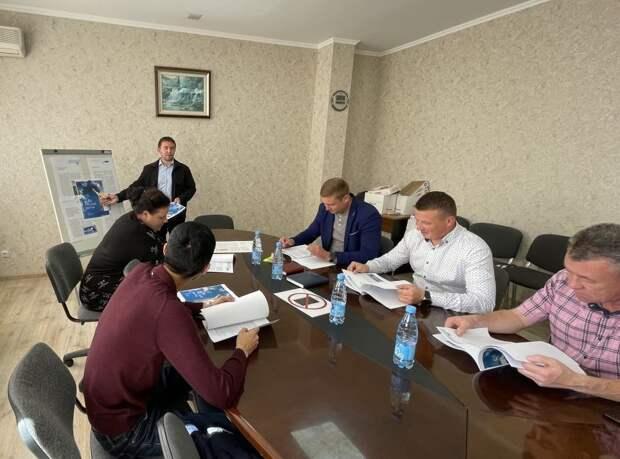 На Сахалине состоялась встреча участников движения Русской мечты