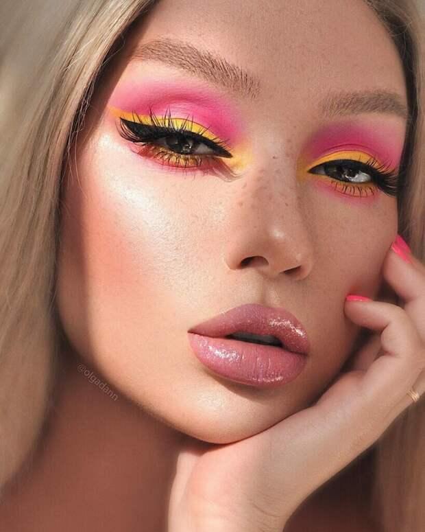 Тренды макияжа 2020. Наконец-то естественность снова в моде