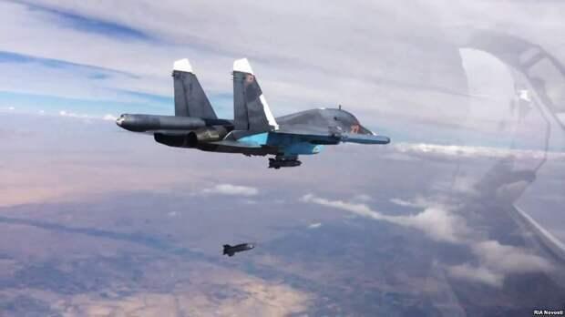 Таким будет ответ на попытки сбить русский самолет