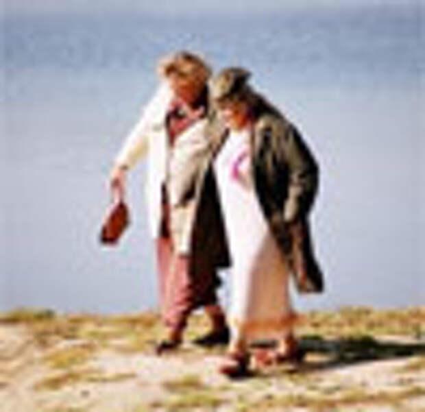Nemiroff принял участие в презентации фильма «У реки» Евы Нейман