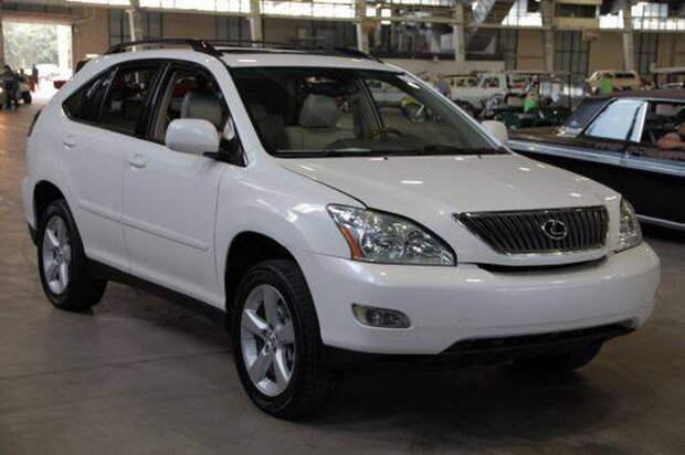 Машины из Америки, которые можно купить менее, чем за 10 тысяч долларов