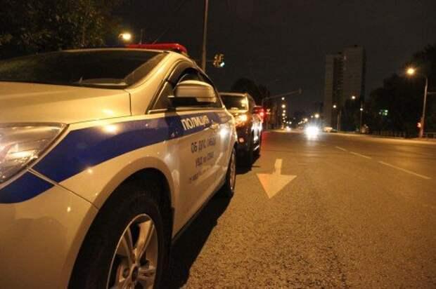 Столичная полиция забросила «Невод»