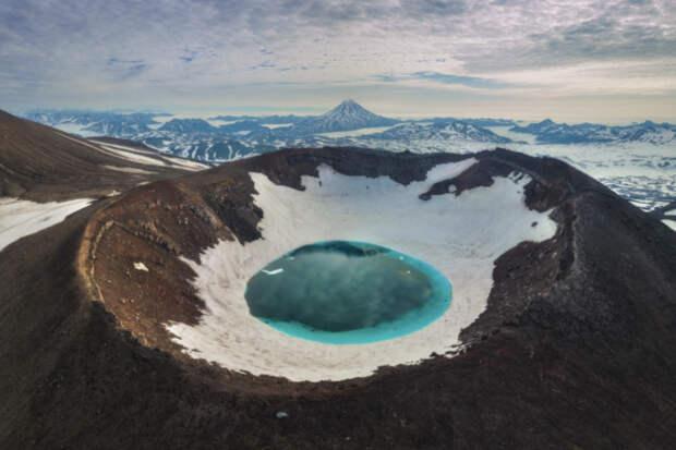 12 пейзажей, доказывающих, что мир полон чудес