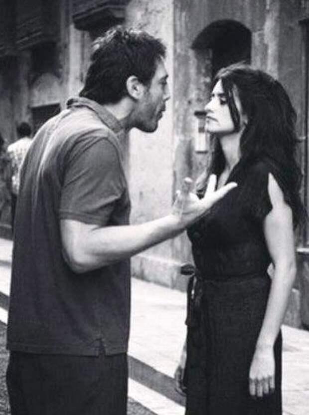 """Он сказал: """"Дорогая, я не могу на тебе жениться. Говорят, у тебя было много мужчин!"""". Но она нашла, что ответить, нашла!"""