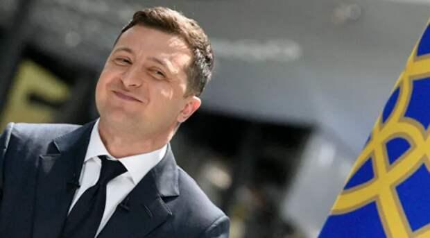 Отец Зеленского посоветовал недовольным гражданам Украины «не тявкать»