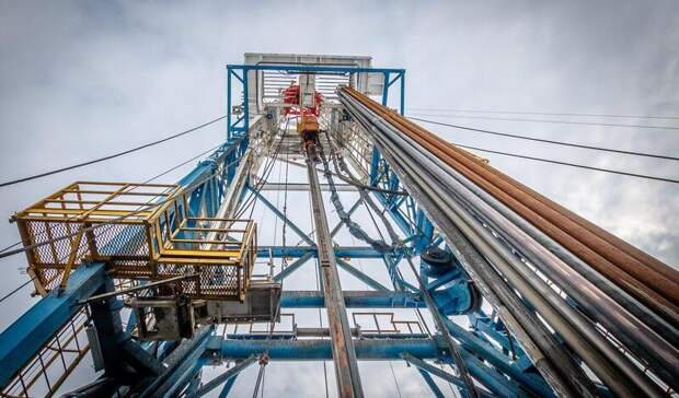 «Газпром» иTotal пробурили 6км вБоливии всухую