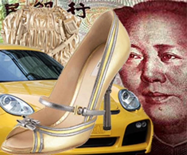 Мировые премиум-бренды глазами китайских потребителей