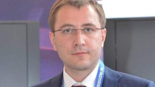 Замглавы депэкономполитики Москвы задержали за взятку более 4 млн