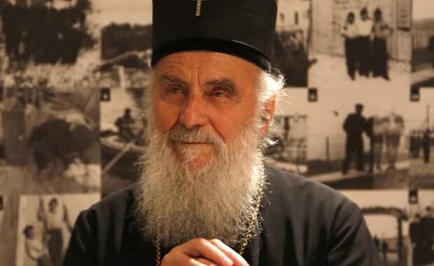 Коронавирус унес жизнь Патриарха Сербского