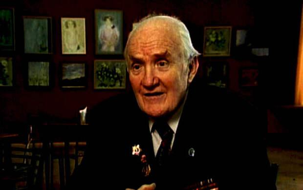 Павел Борисович Винник 1925-2011