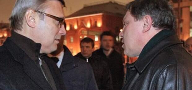 Как Навальный разгромил оппозицию Путину