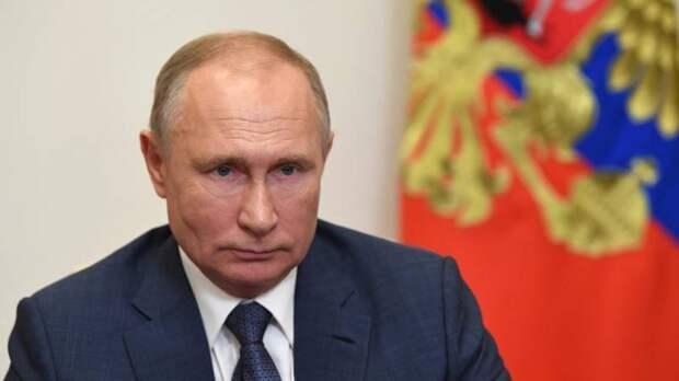 Путин: цены на нефть могут вырасти до 100 долларов за баррель