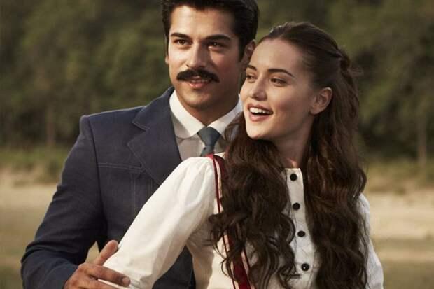 Список лучших турецких сериалов на русском языке, которые смотрятся на одном дыхании – трейлеры